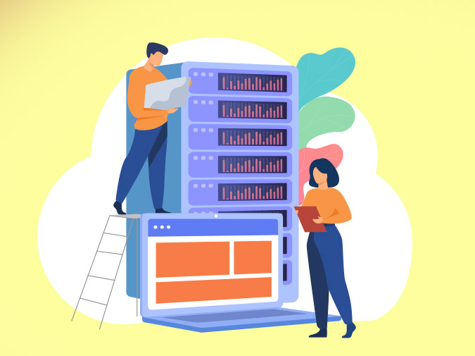 A Step-by-Step Guide To Server Migration